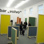 Liam Gillick Volvo Bar www.volvo.com