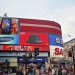 London-The-city