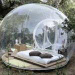campeggio-in-una-bolla