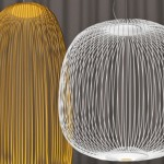 SPOKES-LAMP-FOSCARINI