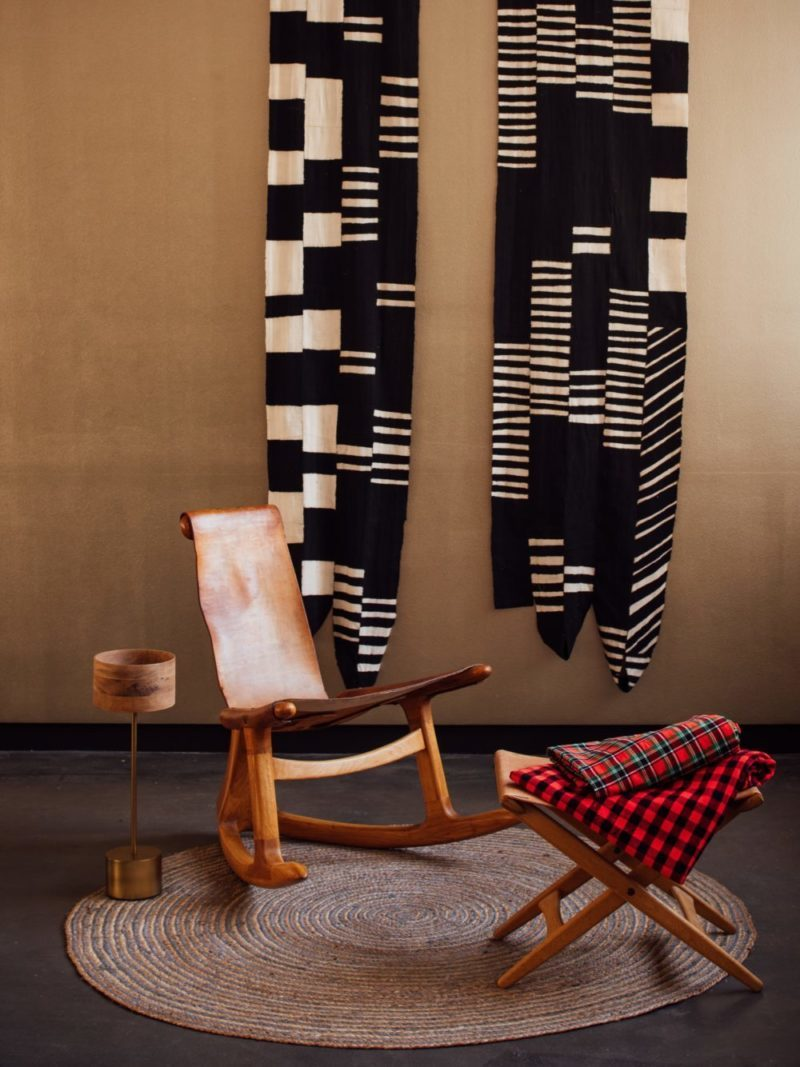 Rebecca Hoyes fabric design
